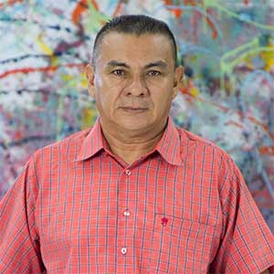 José Cirilo