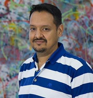 Manuel La Rosa
