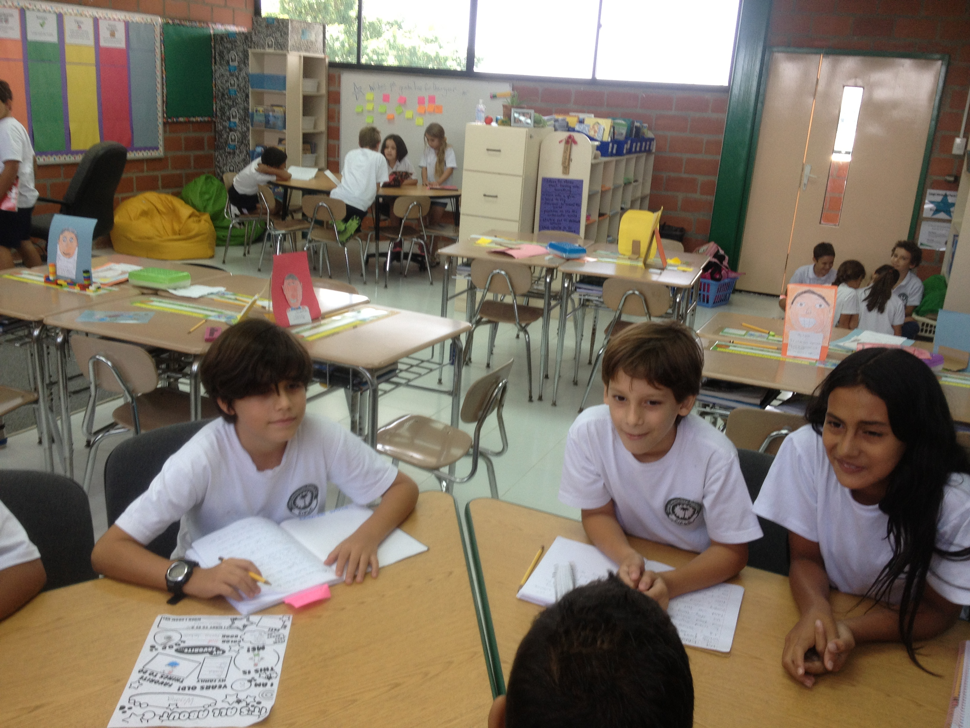 Ciplc � school profiles