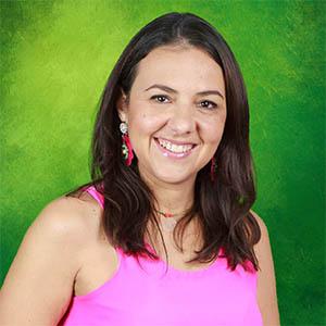 Adriana Pinto